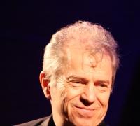 Günther Sigl mit Band 09.04.2016